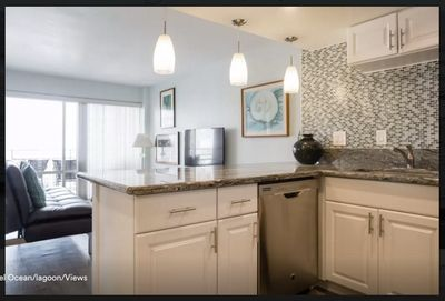 Newly renovated spacious, brightened modern