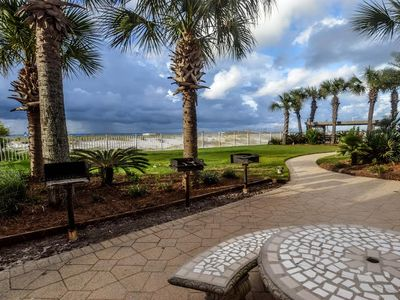 Photo for Direct Gulf Front Views~Zero Entry Pool~DISCOUNTED SPRING RATES!!!!