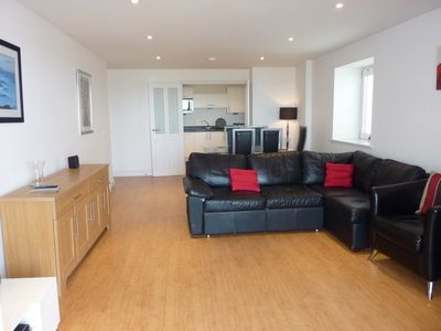 Photo for Bredon Court 9 -  an apartment that sleeps 6 guests  in 2 bedrooms