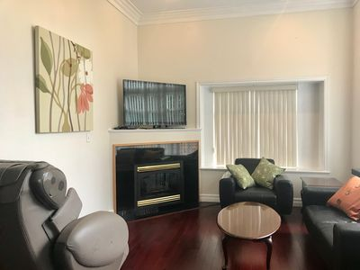 Photo for Beautiful Metrotown Location House for 6 People