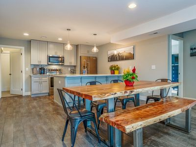 Photo for Remarkable Remodel at Stuarts Place