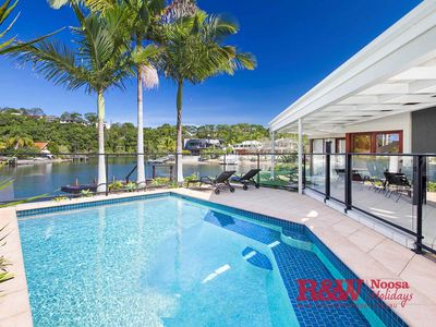 Photo for 3BR House Vacation Rental in NOOSA SOUND, Queensland