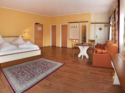 Photo for Main building Superior Double Room - Erlenhof, Hotel-Pension