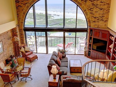Photo for Aransas Princess #810: 3  BR, 3.5  BA Condominium in Port Aransas, Sleeps 8