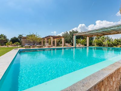Photo for 3BR Villa Vacation Rental in Santanyí, Illes Balears