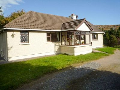 Photo for 3 bedroom accommodation in Annagry
