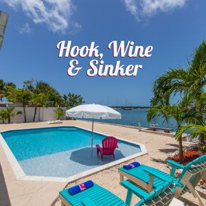 Photo for ⚓**Hello Summer Special** at Hook, Wine🍷 & Sinker w/ Million 💲 Views