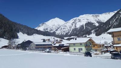 Photo for Welcome to the biggest ski resort in East Tyrol, Kals am Grossglockner