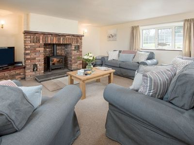 Photo for 3 bedroom accommodation in Dunstan, near Craster