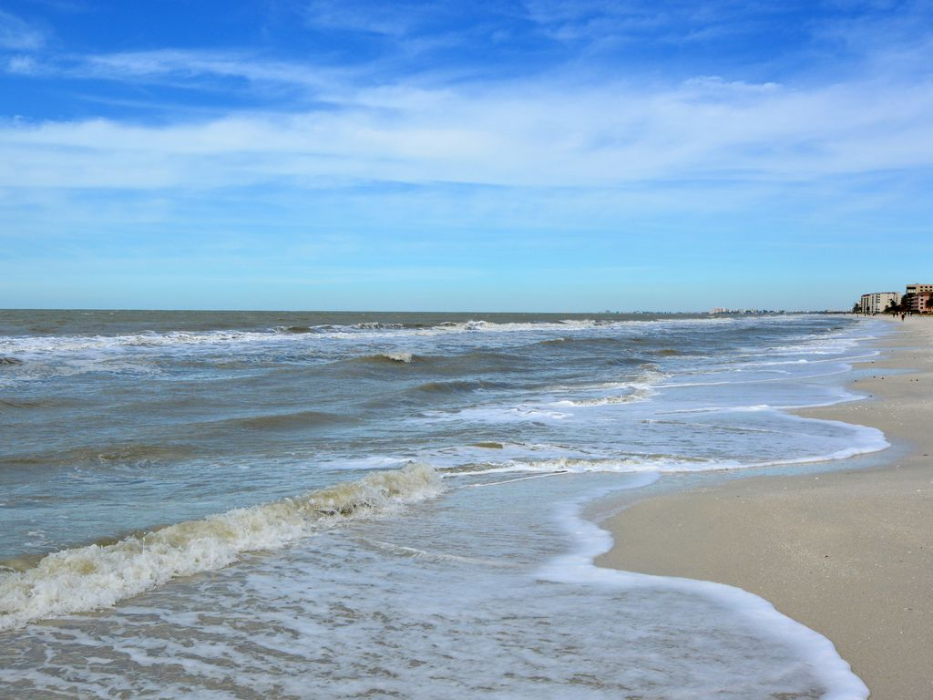 List Of Beaches With Wheelchair Access In Florida