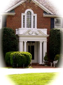 Photo for Elegant Colonial on Beautiful Grounds