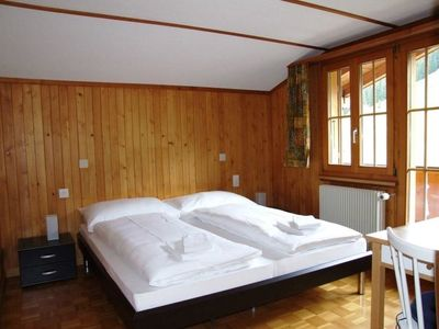 Photo for Apartment Rocky  in Adelboden, Bernese Oberland - 5 persons, 2 bedrooms