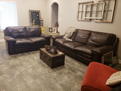 Photo for 3BR House Vacation Rental in Weatherford, Oklahoma