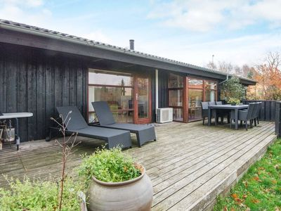 Photo for Vacation home Gjerrild Nordstrand in Grenaa - 8 persons, 3 bedrooms