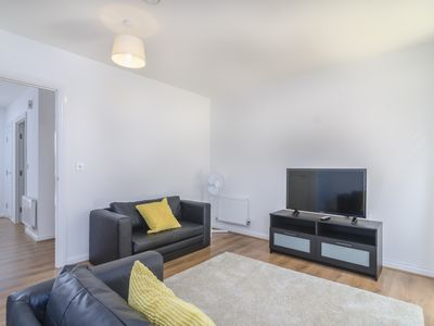 Photo for Cosy 2 bed House in quiet residential area
