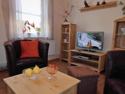 """Photo for Holiday house """"Alte Aunt"""" - Apartment 1 - Holiday house """"Alte Aunt"""""""