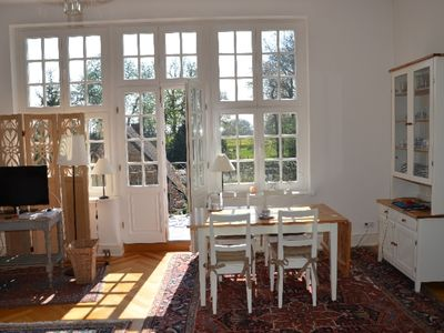 Photo for 2BR Apartment Vacation Rental in Stubbendorf