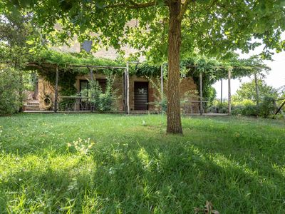 Photo for Country House in Casole d'Elsa ID 451