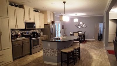 Photo for 3BR House Vacation Rental in Bellaire, Michigan