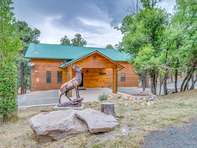 Photo for The Texas Star Cabin