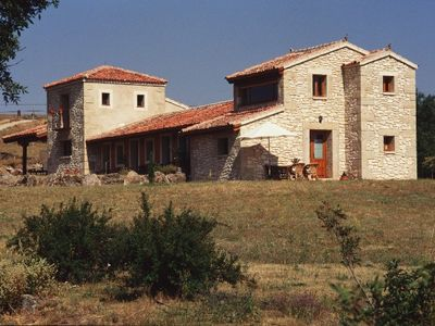 Photo for Self catering La Solanilla for 12 people