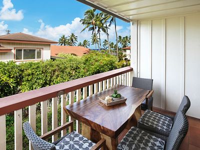 Photo for Nihi Kai Villas #509: Pristine, Updated w/ AC Throughout! Only Steps to Beach!