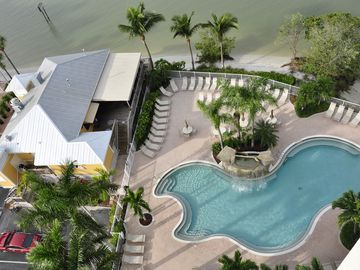 Lovers Key, Fort Myers Beach, Floride, États-Unis d'Amérique