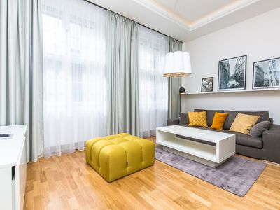 Photo for TOP location modern apartment!
