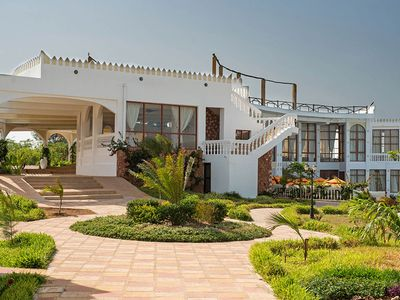 Photo for Have a great experience wail in Zanzibar wail staying in the Deluxe Garden Room