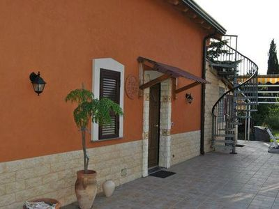 Photo for Holiday house Tremestieri Etneo for 6 - 8 persons with 2 bedrooms - Holiday house