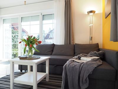 Photo for Apartment / app. for 5 guests with 60m² in Zingst (72901)
