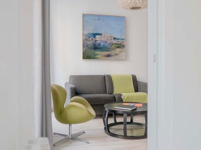 Photo for 1BR Apartment Vacation Rental in Marseille, PACA