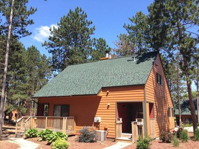 Christmas Mountain.Christmas Mountain Village Villa 2br 2ba 1200 Sq Ft Wisconsin Dells