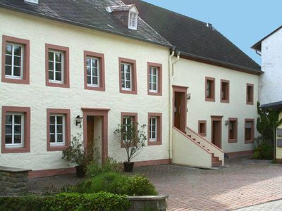 Photo for 2BR Apartment Vacation Rental in BITBURG
