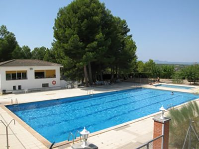 Photo for Self catering Ca la tieta Quima for 5 people
