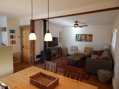 Photo for Casita Cameo -- Newly Renovated Guesthouse