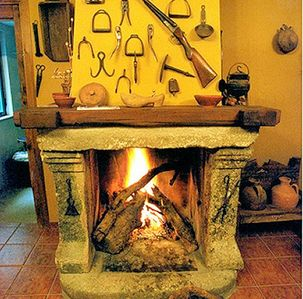 Photo for Self catering El Corral de las Arribes for 4 people