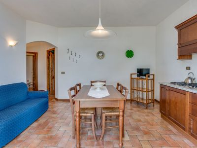 Photo for Apartment Appartamento 2 in Cortona - 5 persons, 2 bedrooms