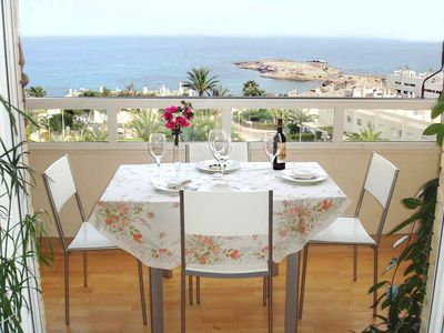 Photo for Apartment/ flat - El Campello