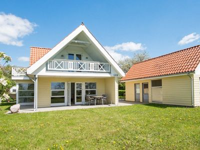 Photo for Tranquil Holiday Home in Jutland Near Beach
