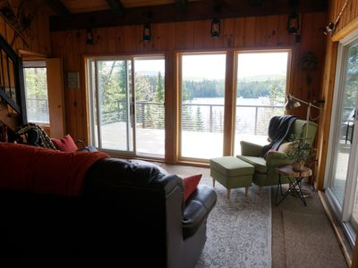Photo for Perfect Adirondack Get-Away