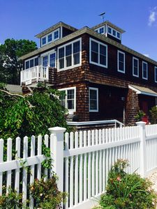 Photo for Nantucket Style Beach Retreat with Amazing Views of LI Sound