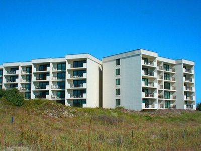 Photo for SPR B5C offers gorgeous Oceanfront Views