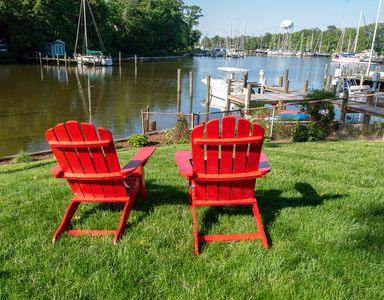Photo for Waterfront Cottage in Annapolis