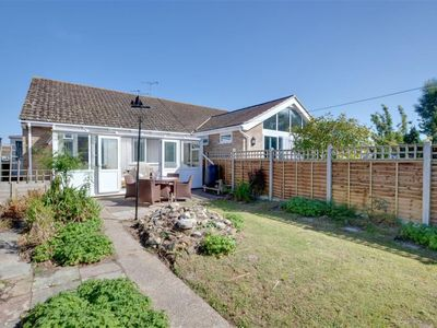 Photo for Vacation home Forget Me Not in East Sussex - 4 persons, 2 bedrooms