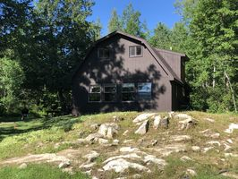 Photo for 3BR Cabin Vacation Rental in Oak Island, Minnesota