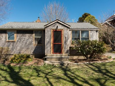 Photo for Newly Renovated Beach Cottage | Pet Friendly