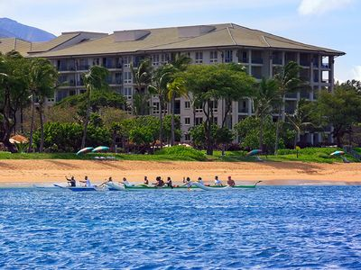 Photo for Available - Westin Kaanapali Ocean Resort Villas ~ studio