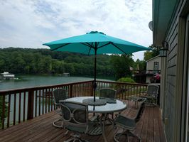 Photo for 2BR House Vacation Rental in Maynardville, Tennessee