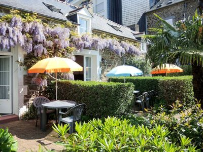 Photo for Vacation home Chausey (DAR302) in Dinard - 5 persons, 2 bedrooms